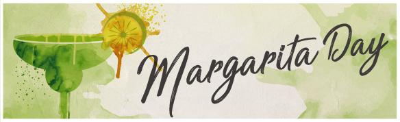 2月22日はマルガリータの日