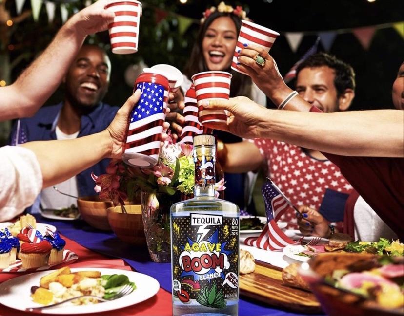 アガベブームのアメリカでの家飲み需要