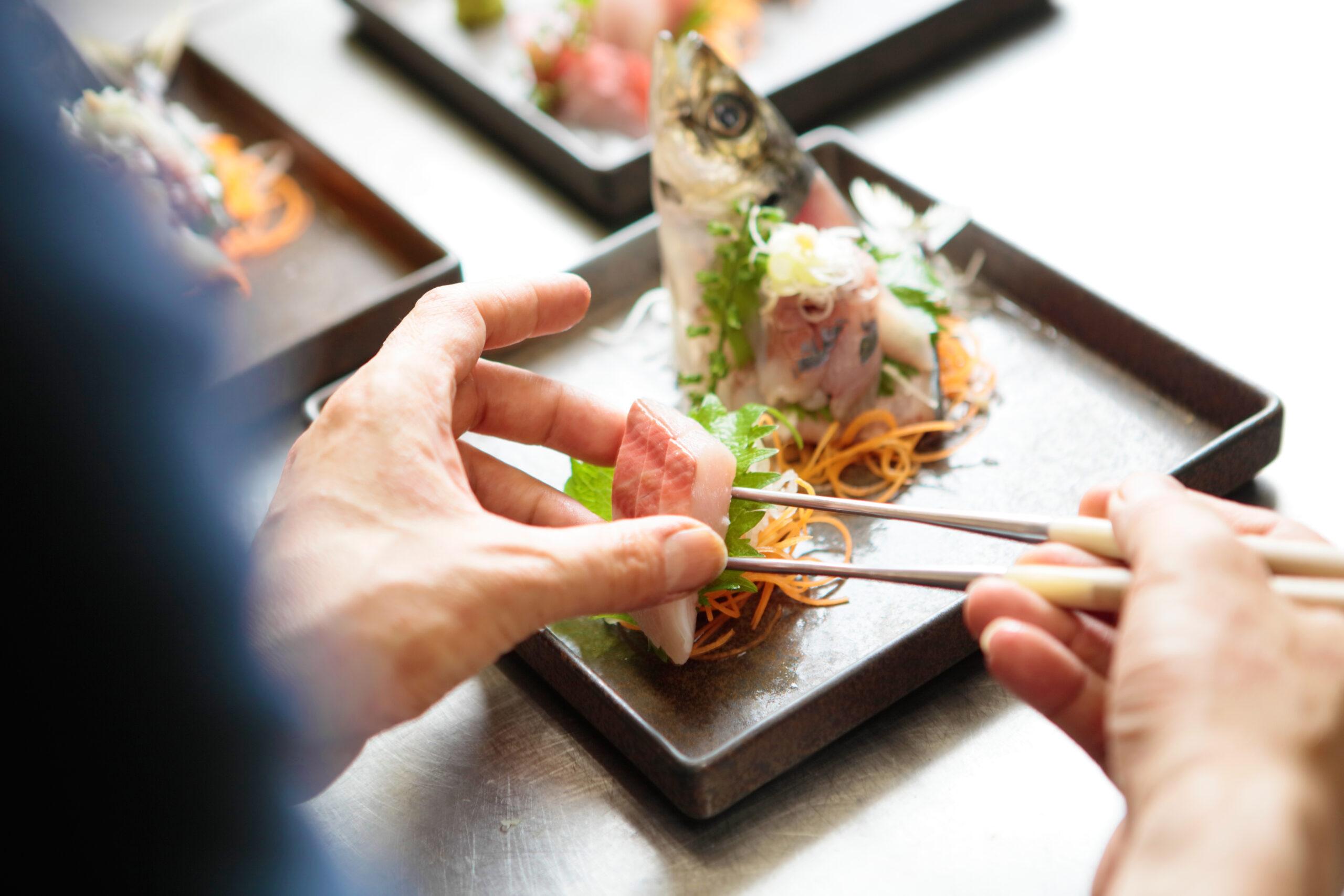 御宿海楽料理イメージ