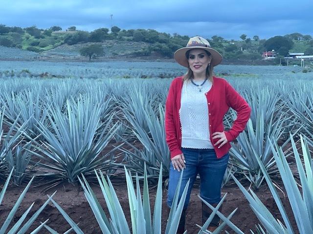 テキーラジャーナルでは、2021年7月25日~8月9日に実施した読者アンケートでいただいた沢山のリクエストにお応えして、メキシコをはじめ世界中の「テキーラ業界で働く人々」にフィーチャーしたインタビュー企画をスタートしました。 第5回目は、Forbes Méxicoが最近掲載した話題の記事「テキーラ業界で活躍する女性たち」でも紹介された、日本でも人気のテキーラ「El CHARRO(エルチャロ)」「ANTIGUA CRUZ(アンティグ・アクルス)」などの海外向け輸出を担当するMayra Poala Mtz Reyesさんにインタビューさせていただきました。 TEQUILA JOURNAL(以下TJ): マイラさんは、具体的にどのようなお仕事をされていますか? Mayra Poala Mtz Reyes(以下マイラ): 私は、マイラ=パオラ・マルティネス=レイエスと申します。対米国、アジア、オセアニア地域向けの輸出部長をしています。 また、同地域の市場向けの Tequila El CHARRO(テキーラエルチャロ)とTequila ANTIGUA CRUZ(テキーラ アンティグア・クルス)の他、数ブランドの販売を担当し、様々な業務が円滑に遂行するために、社内の全部署への確認や調整作業も行っています。 現在、私の担当するブランドは世界の42カ国に輸出をしています。  TJ: テキーラ業界で働くために、何か特別なキャリアなどは必要ですか?マイラさんご自身の経験も教えてください。 マイラ: 私はまず、8時間の基本的な講座を受講して、テキーラの歴史とテイスティングの仕方、香りの判別の方法などを学びました。そして日々、テキーラの香りを確認し、一口ずつ味わい、講座で学んだ事を実践しながらトレーニングをしています。 TJ: 蒸留所についての特徴を教えてください。 マイラ: 1995年、メキシコ・ハリスコ州にある肥沃な赤土の土壌が特徴のアランダス(ロスアルトス)地区で、アランダス テキーラ可変資本株式会社(Compañía Tequilera de Arandas, S.A. de C.V.)は誕生しました。 最新技術による効率的な製法と伝統的な製法を組み合わせたテキーラを生産するファミリー企業で、国際市場への商品の供給のための最先端の技術も備えています。 弊社は、メキシコ公式規格NOM-1406の下で操業するために、メキシコ政府及びCRTによる然るべき認可を受けています。また、国内外に事務所を設立し厳格な品質管理を徹底して行っています。 この体制によって、メキシコの歴史と文化に礎を置くこのお酒を、ハリスコ州アランダスから「Liquid Legacy (液体の遺産)」として世界各国にお届けしています。 TJ: 蒸留所で働く方々について教えて下さい。 マイラ: 弊社では蒸留所での生産部門と事務所で総勢120名の従業員が働いています。また、国内市場においては、90名の女性のデモンストレーター(店頭でのプロモーションを担当)と18人の営業スタッフがいます。 TJ: 特別なニュースなど、ブランドについての最新情報を教えていただけますか? マイラ: 弊社のTequila Antigua Cruz Cristalinoが、今年のハリウッドのアカデミー賞にノミネートされた方に授賞式で贈られる高価なグッツが詰まった「ギフトパック」に採用されました。しかも、受賞者への唯一のメキシコ製ギフトであったことを大変誇らしく感じています。 TJ: 昨年から続くコロナウィルスによるパンデミックの中、対面での企画ができない中でどのようなプロモーションや販売をしていたか? マイラ: AmazonやMercado Libreなど、メキシコでのオンライン販売を開始しました。また様々なネットショッピングサイトでもテキーラを販売しています。 幸いにも、テキーラの売り上げが80%増を記録していることは嬉しい驚きです。 TJ:最後に日本の読者の皆様にメッセージをいただけますか?エルチャロのおすすめのテキーラの飲み方なども教えてください。 マイラ: ハリスコ州のアランダスから世界に向けて、メキシコで一番のテキーラ「El Charro(エルチャロ)」をお届けしています。 もし、皆様にテキーラの飲み方のアドバイスをさせて頂けるならば、ぜひ一口ずつゆっくり飲味わってみてください。メキシコの香りやテキーラの素晴らしいフレーバーを堪能できると思います。 メキシコではマルガリータが人気ですが、パロマやチャロネグロもおすすめです。ステーキやえび料理にも合いますので、ぜひ一緒に楽しんでください。 輸入社 株式会社コートーコーポレーション http://www.kotobiz.com/